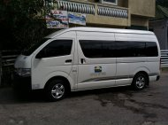 Kingston Airport Transfer to Round Hill Hotel