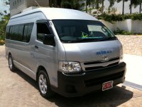 Iberostar Rose Hall Transfer from Montego Bay Airport