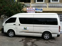 Kingston Airport Transfer to Ocho Rios