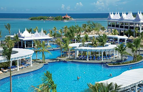 RIU Montego Bay Hotel Transfers from MBJ Airport