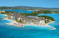 Secret Resorts Transfer from Montego Bay Airport.