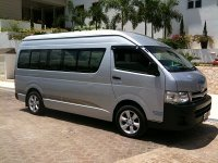 Kingston Airport Transfer to Boscobel