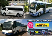 Kingston Airport Transfer to Negril