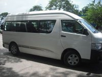 ClubHotel RIU Negril Transfer from MBJ Airport