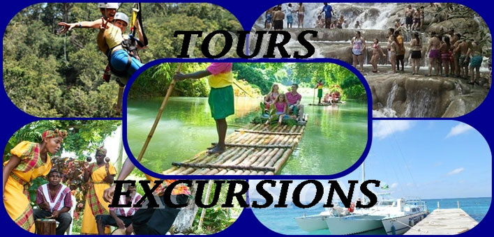 jamaica tours and excursions