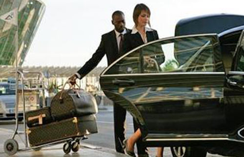 Kingston Airport Transfer to Grand Palladium Resorts