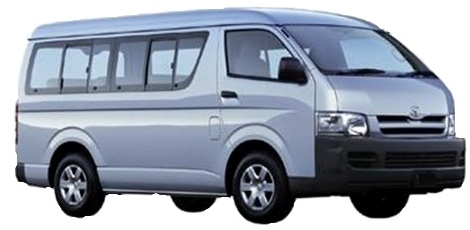 Kingston Airport Transfer to Boscobel - Click Image to Close