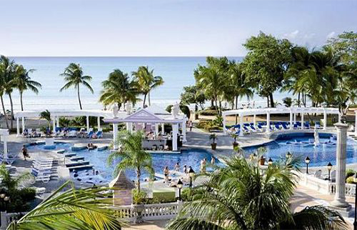 Hotel RIU Palace Tropical Bay Transfer from MBJ Airport